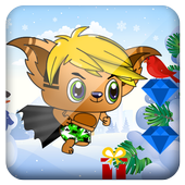 Smightize : Jump ,Run & Adventures icon