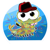 Best Snail Friends Forever adv icon