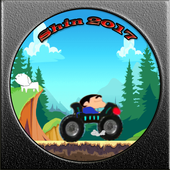 Shin Subway Chan Racer icon