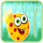 Sponge Ball-King of the Jungle icon