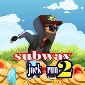 Subway Adventure jak Run : Pro icon