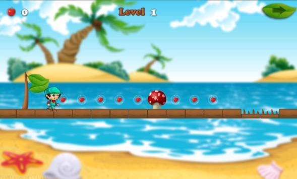 Summer Boy apk screenshot