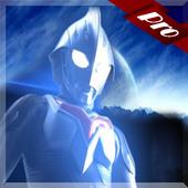 Super Ultraman nexus adventure icon