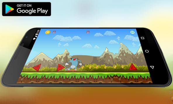 Super M-Oggy Surfer Adventures screenshot 3