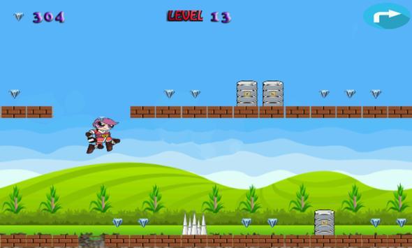SUPERPUFF NANA apk screenshot