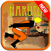 Surfer Boruto Ninja icon