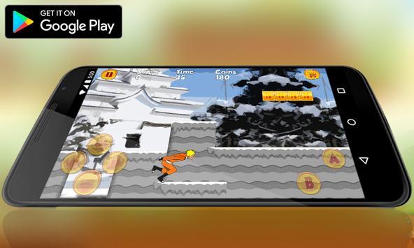 Surfer Boruto Ninja screenshot 1