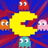 Pac Boy icon