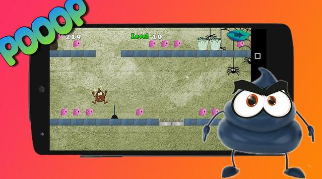 poo poop Clean apk screenshot