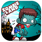 Zombies Rush icon