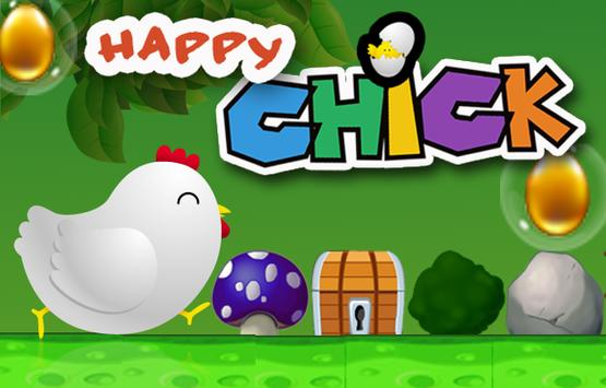 Chick Jump poster
