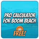 Pro Calculator for Boom Beach FREE APK Android