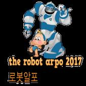 arpo's robot games icon