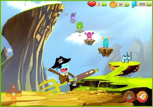 Happy Tree Of Friend challenge apk screenshot