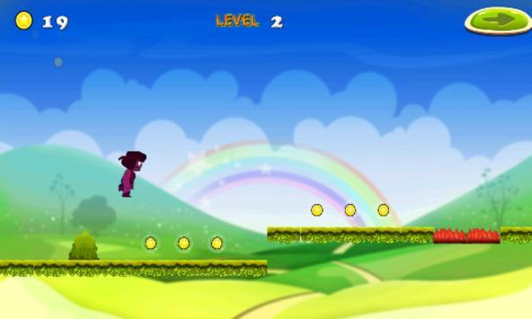 ruby run adventure in crazy universe screenshot 3