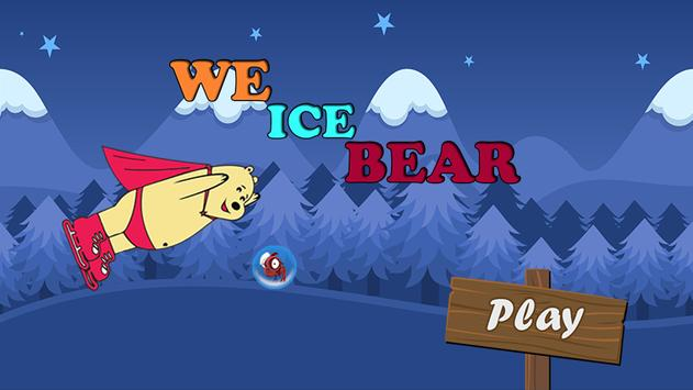 We Ice Bear poster