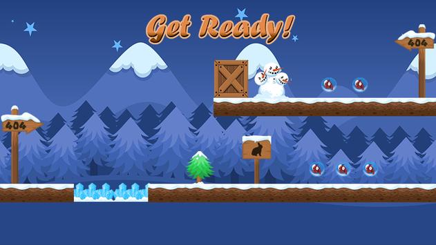 We Ice Bear apk screenshot
