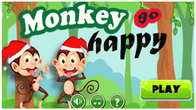Monkey go happy 2018