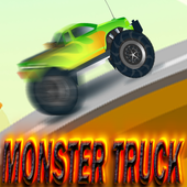 New Monster Truck Adventure icon