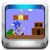 Subway Sonic Rush icon
