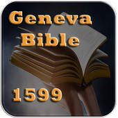 Geneva Bible 1599 icon