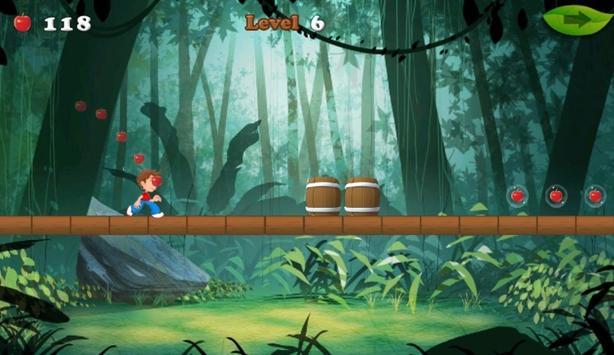 Bob Jungle screenshot 4
