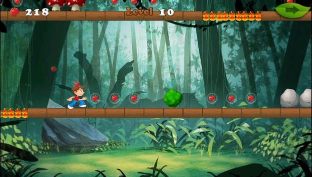 Bob Jungle screenshot 5