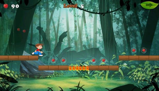 Bob Jungle screenshot 2