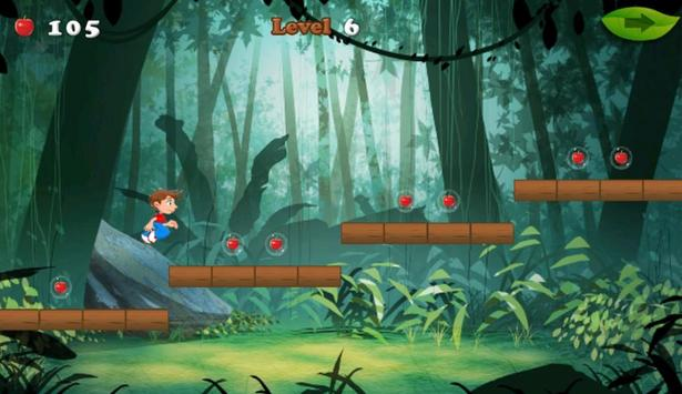 Bob Jungle screenshot 3