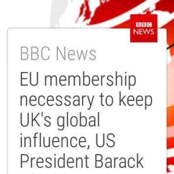 BBC News captura de pantalla 6