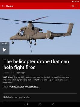 BBC News apk スクリーンショット