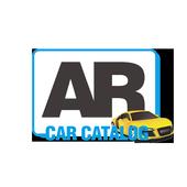AR Car icon