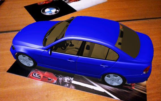 AR Car apk screenshot