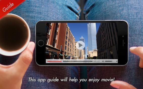 K Kodi TV Download Guide apk screenshot