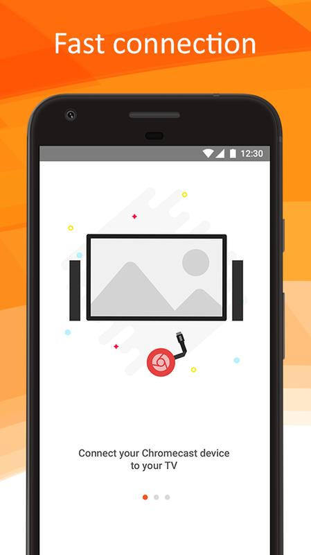 how to get apps on chromecast