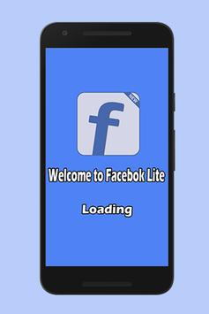 Free Facebook Lite Guide 2017 poster