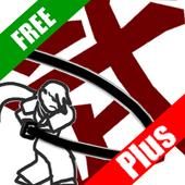 No Bushido, No Japan++(Free) icon