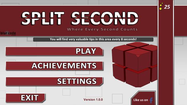 Split Second Lite screenshot 2
