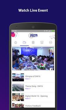 DIGITAL WORLD 2017 screenshot 2