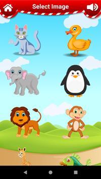 Kids Puzzle Game screenshot 1