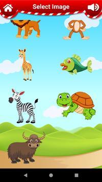 Kids Puzzle Game screenshot 2