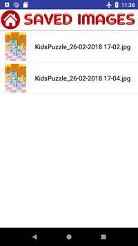 Kids Puzzle Game screenshot 5