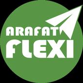 Arafat Flexi icon