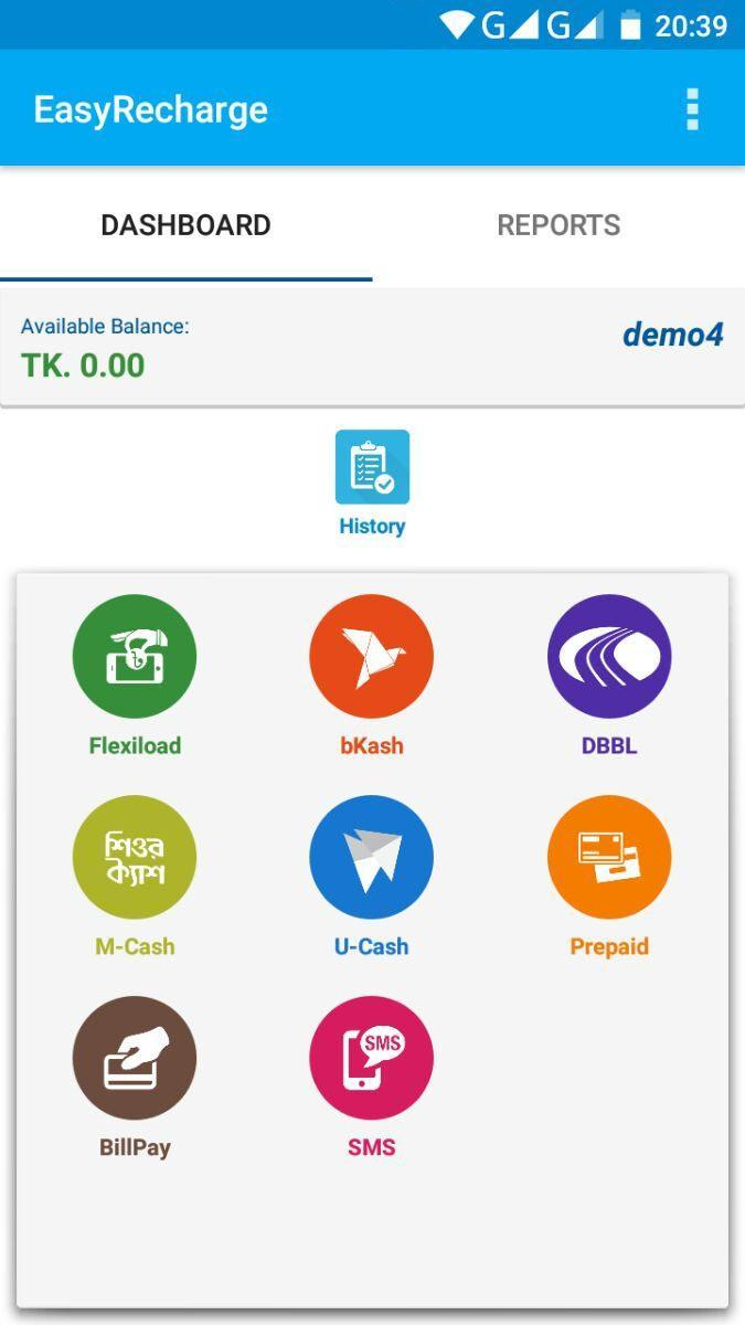 BD BKASH for Android - APK Download