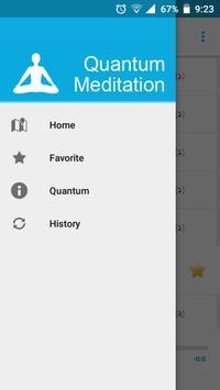 Quantum Meditation apk screenshot