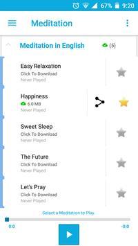 Quantum Meditation screenshot 1