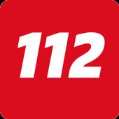 112 BE 圖標