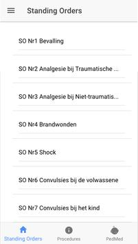 SO SPOED UZ Brussel screenshot 1
