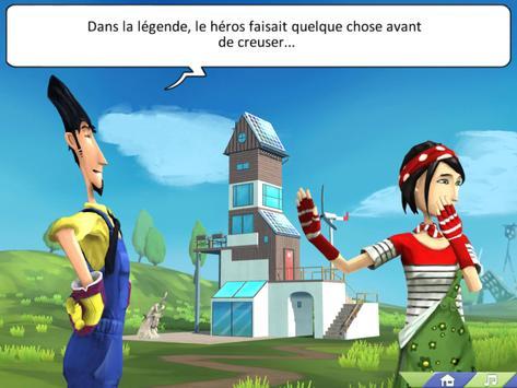 Building Heroes screenshot 11