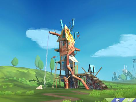Building Heroes screenshot 13